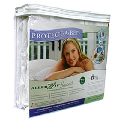 Full Mattress Encasement