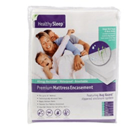 Queen Mattress Encasement