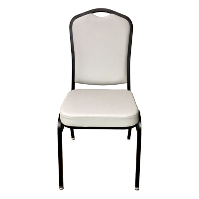 Stackable Crown Chair